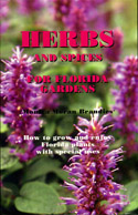 Herbs and Spices book